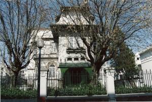 Centro António Cándido